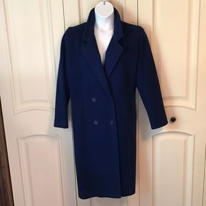 Vintage Forecaster of Boston Pure Wool Coat